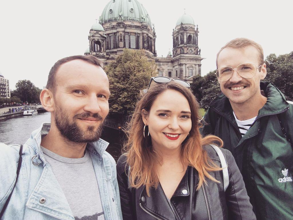 male berlin berlin again